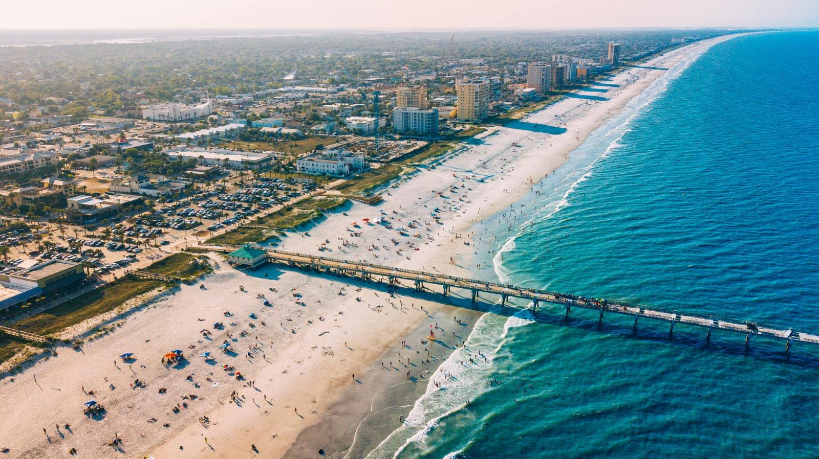 The Best Areas to Stay in Jacksonville, Florida