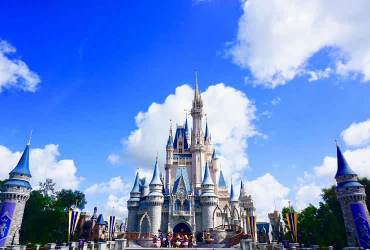 Stay near Walt Disney World Resort