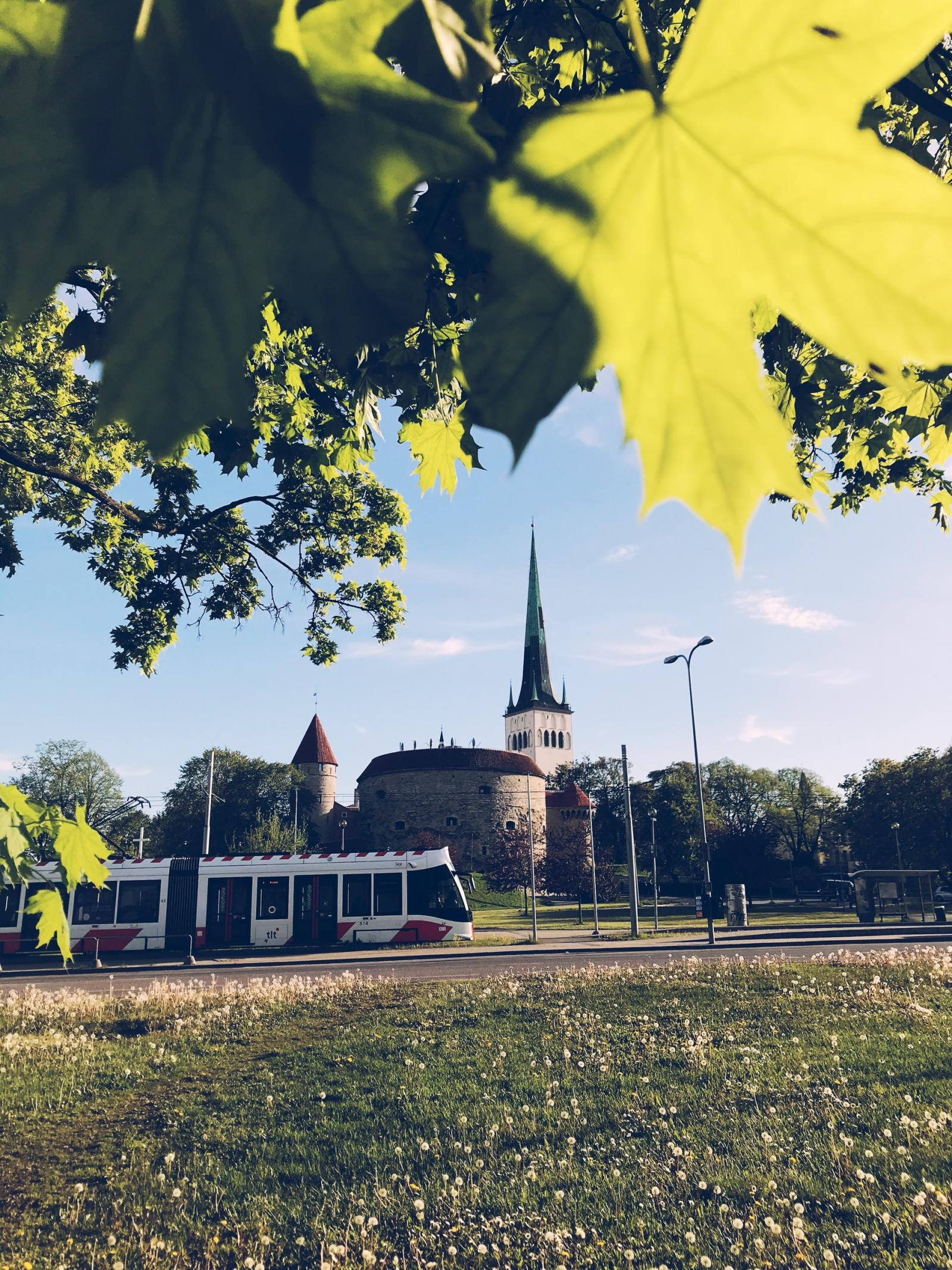 The Best Areas to Stay in Tallinn, Estonia
