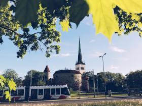 The Best Areas to Stay in Tallinn, Estonia