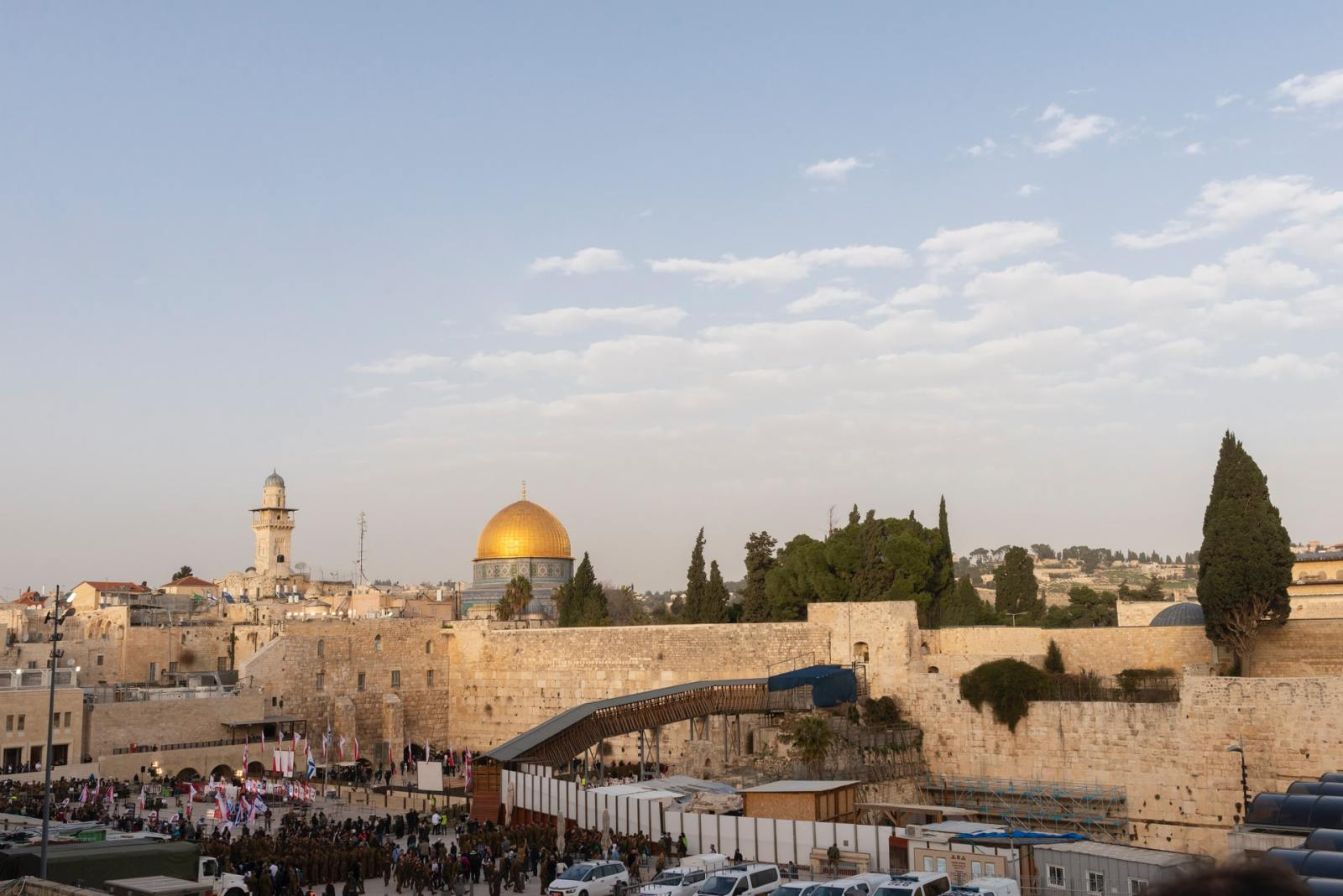The Best Areas to Stay in Jerusalem, Israel
