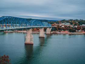 The Best Areas to Stay in Chattanooga, TN