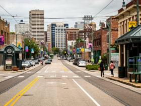 The Best Areas to Stay in Memphis, TN