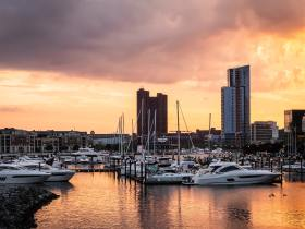 The Best Areas to Stay in Baltimore, MD