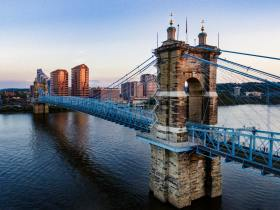The Best Areas to Stay in Cincinnati, OH