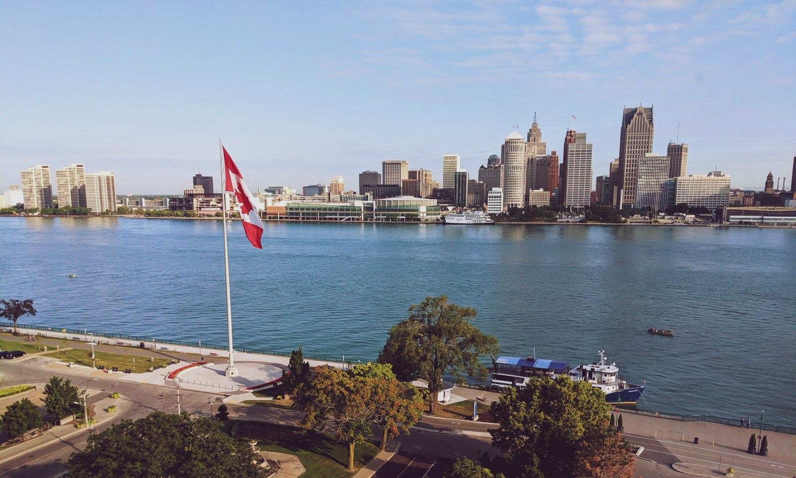 The Best Areas to Stay in Windsor, ON