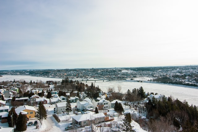 Best area to stay in Saguenay - Chicoutimi