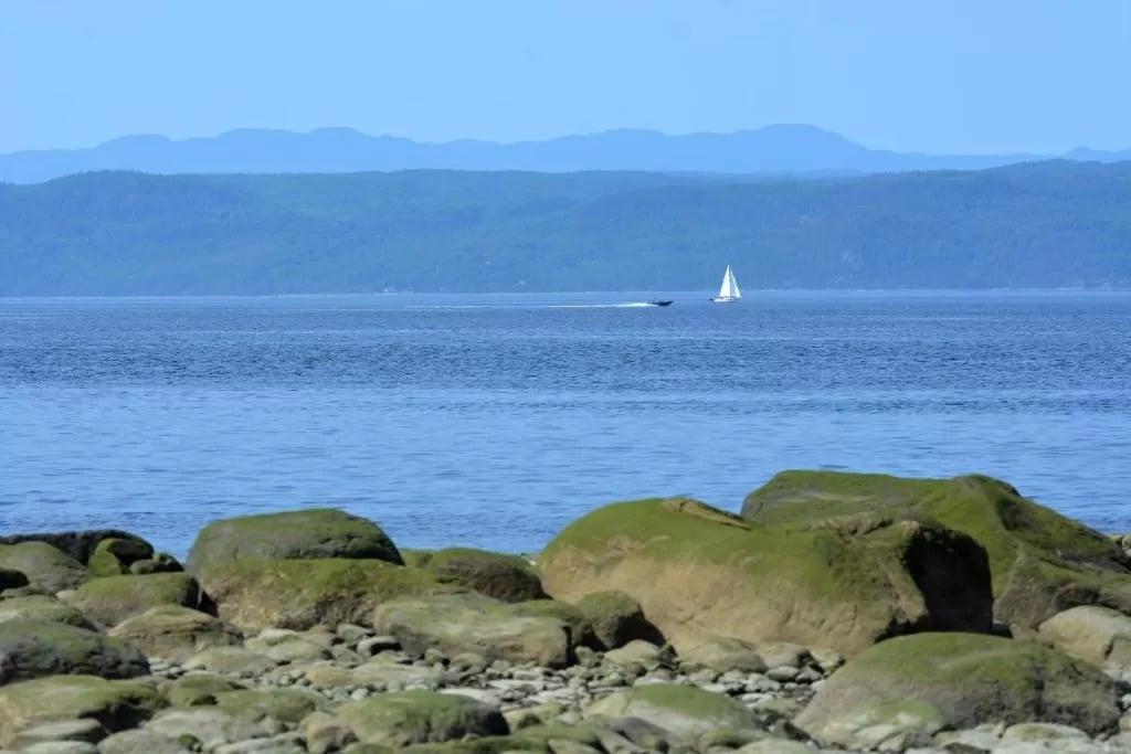 Best location in Saguenay - La Baie