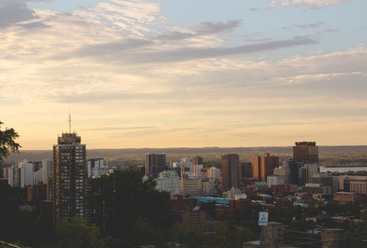 The Best Areas to Stay in Hamilton, ON