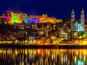 The Best Areas to Stay in Saguenay, QC