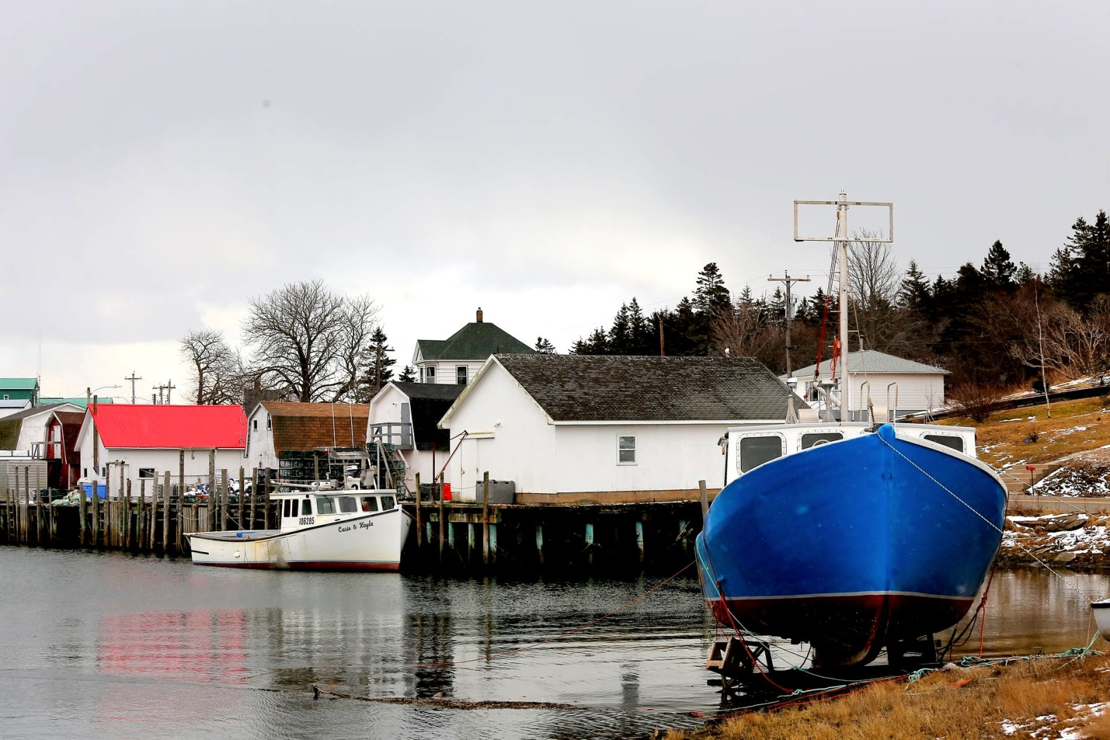 The Best Areas to Stay in Digby, Canada