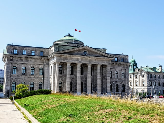Dónde alojarse en Trois-Rivières - Centro Histórico