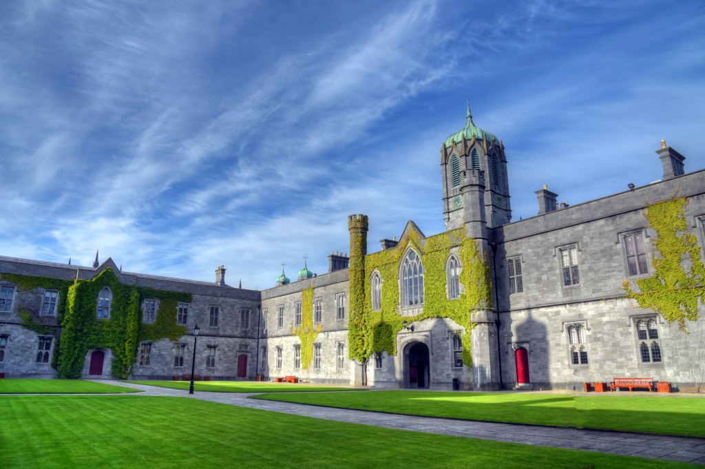 Best districts to stay in Galway - Around the National University of Ireland, Galway