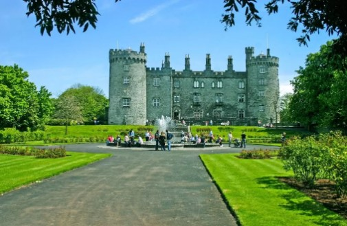 Best location in Kilkenny - City Centre and around the castle