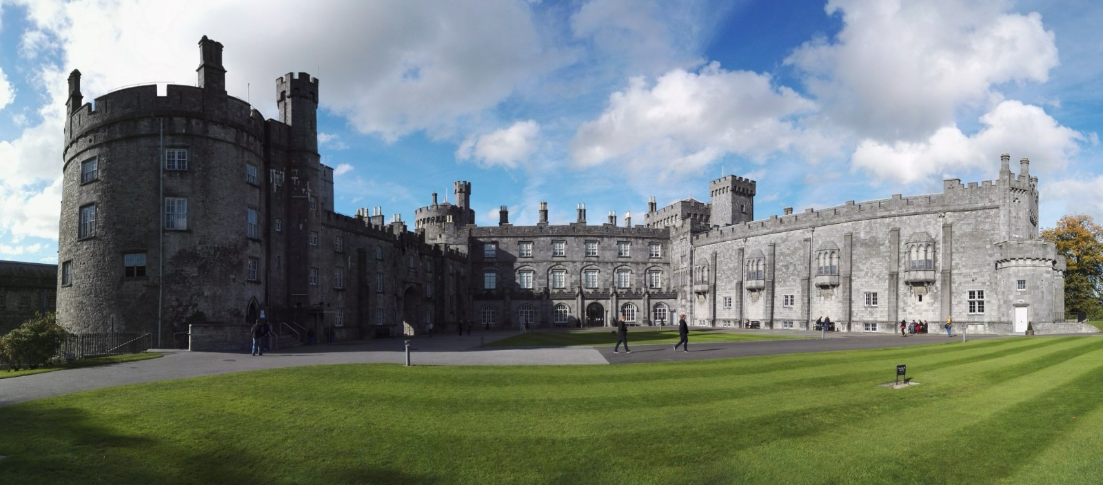 The Best Areas to Stay in Kilkenny