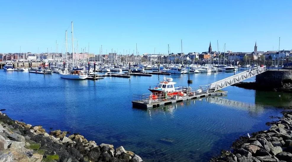 Where to stay in Bangor, Northern Ireland - Around the marina