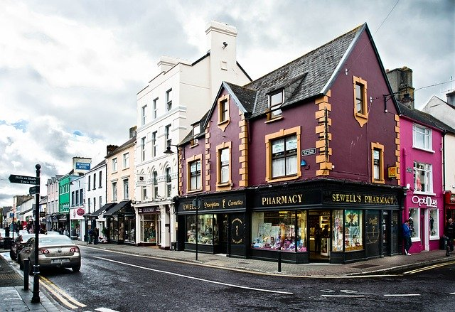Where to stay in Killarney - Town Centre