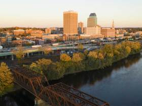 The best areas to stay in Springfield, MA