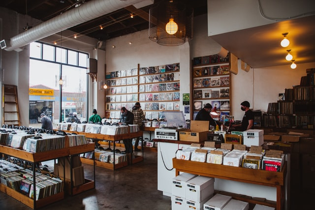 Best area to stay in Portland for hipsters - Pearl District