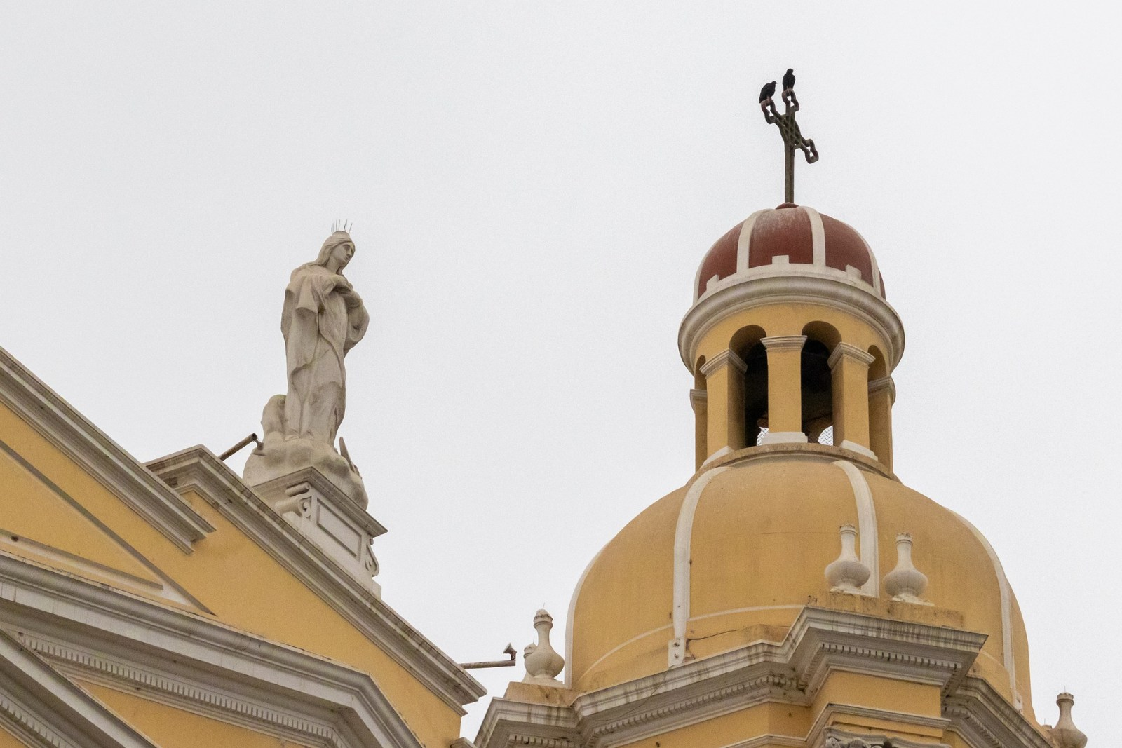 The Best Areas to Stay in Chiclayo, Peru