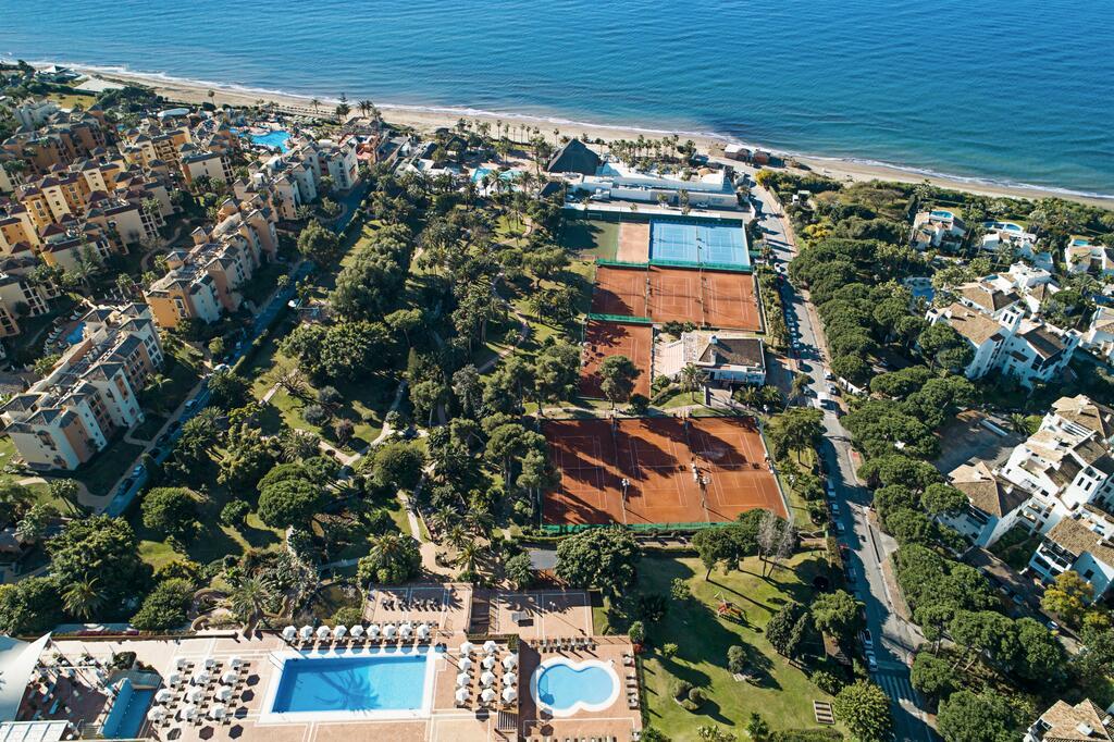 Mejor zona donde dormir en Marbella para un viaje romántico - Elvíria