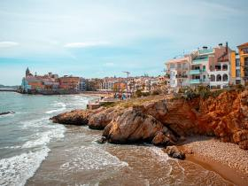 The Best Areas to Stay in Sitges, Spain