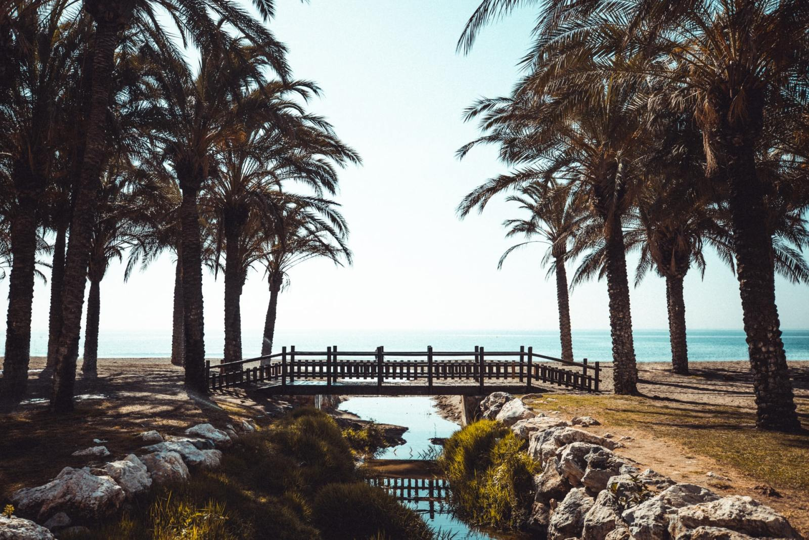 The Best Areas to Stay in Torremolinos, Spain
