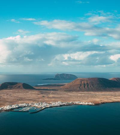 The Best Areas to Stay in Lanzarote, Canary Islands