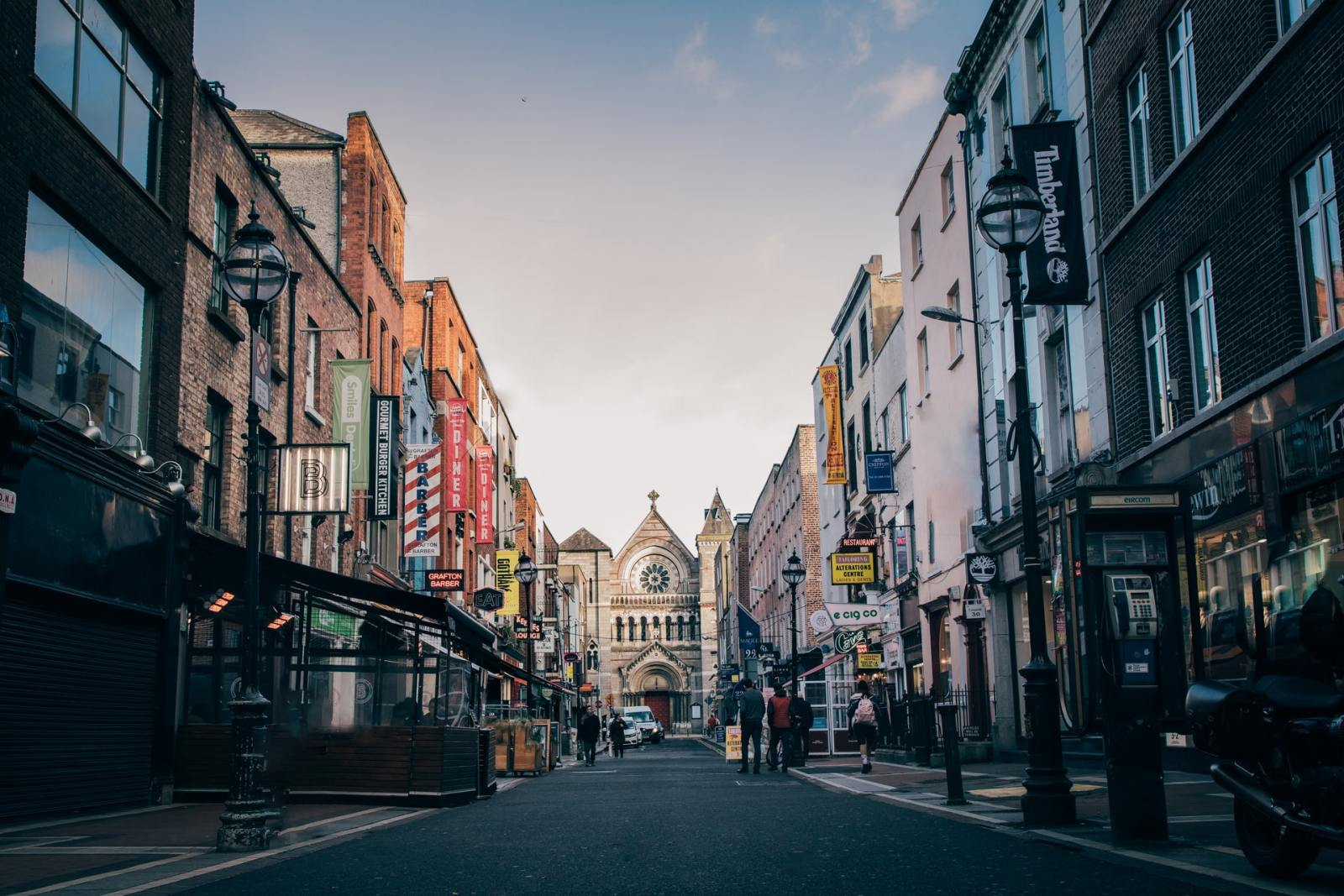 The Best Areas to Stay in Dublin, Ireland