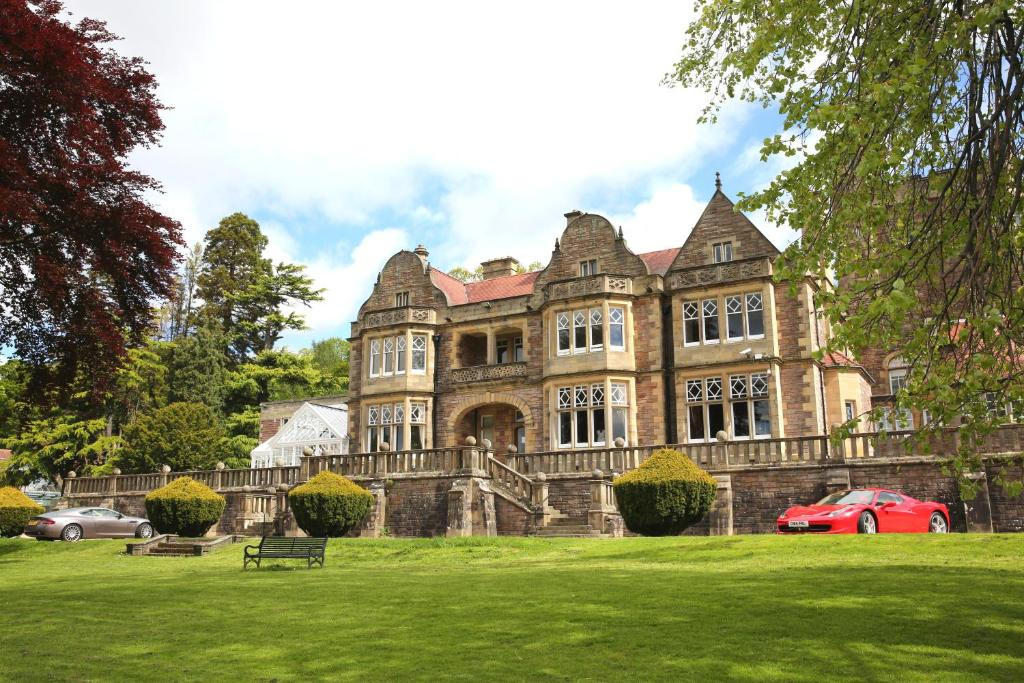 Best areas to stay in Stirling - Alloa