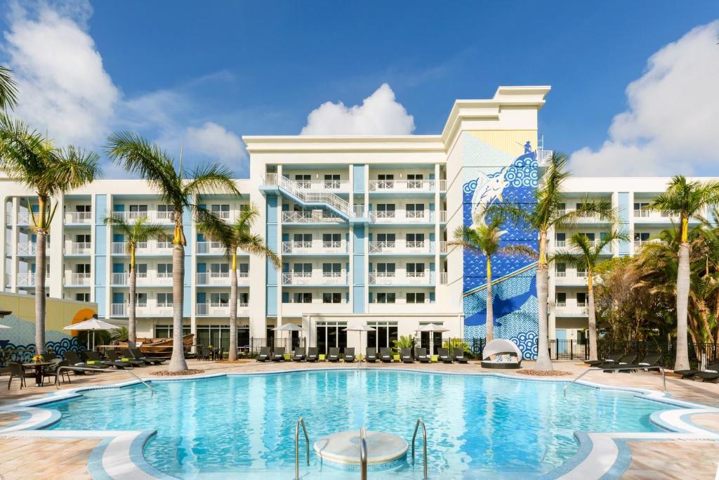 Dónde hospedarse en Cayo Hueso - Northside resort & New Town