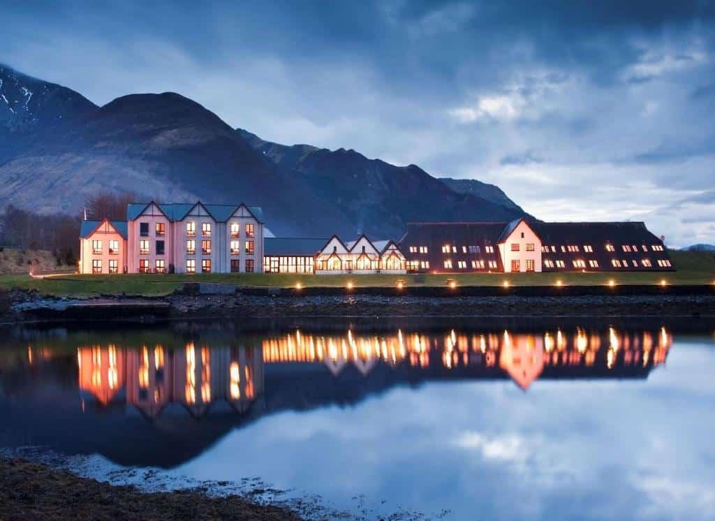 Best towns to stay near Ben Nevis - Glencoe