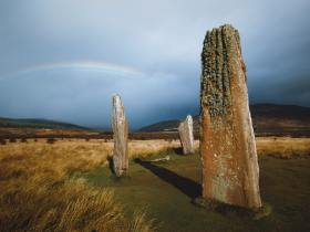 The Best Areas to Stay in Arran, Scotland