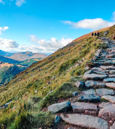 The Best Areas to Stay in Fort William & Ben Nevis, Scotland
