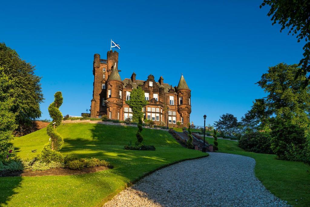Best areas to stay in Glasgow, Scotland - South Glasgow