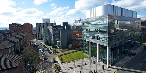 Top districts to stay in Glasgow, UK - Learning Quarter