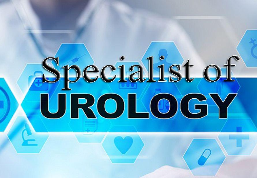 Urology Specialist In Dhaka