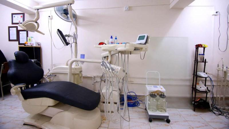 Carewell Dental Clinic – Shantinagar