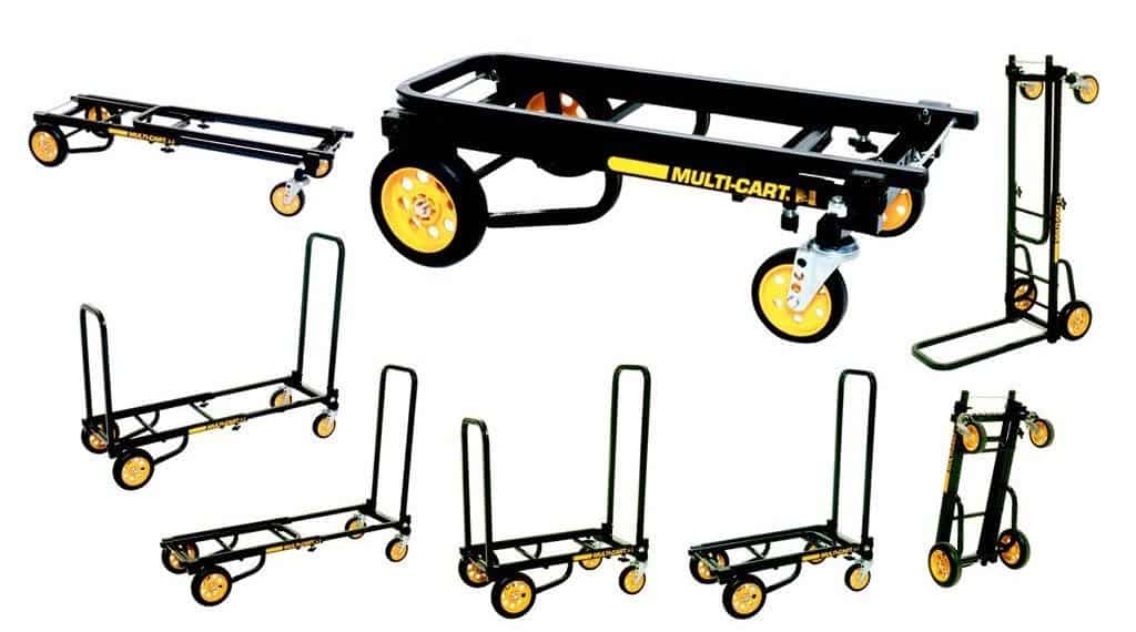 furniture moving trolley reviews