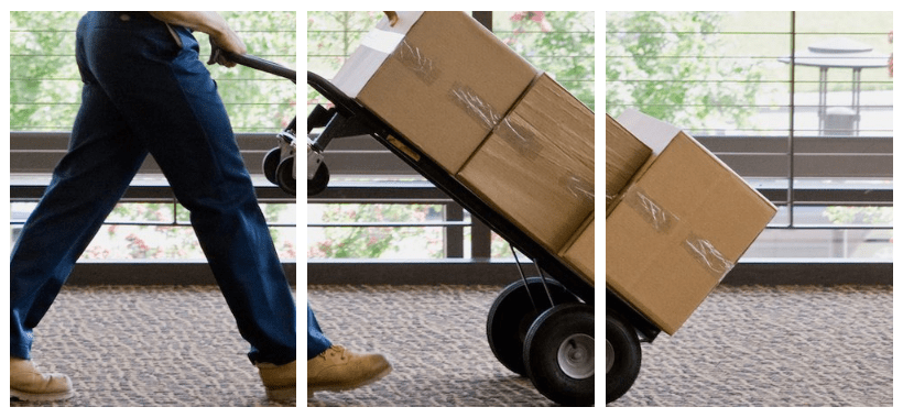 best dollies and hand trucks