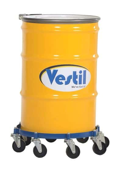 16 gallon drum dolly