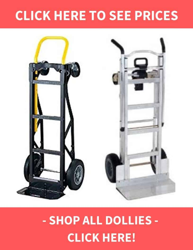 best 2 wheel dolly