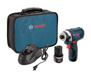 Bosch PS41-2A 12V Max Impact Driver