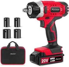 Avid Power MCIW326
