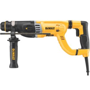 DEWALT D25263K D-Handle SDS