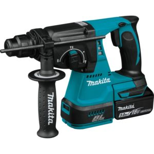 Makita XRH01T 18V LXT Lithium-Ion Brushless