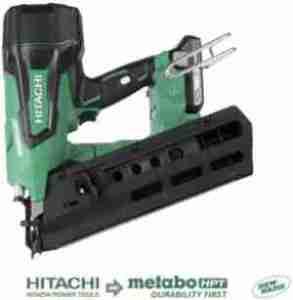 Hitachi NR1890DR Cordless Framing Nailer