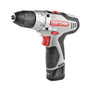 Craftsman Nextec 12-volt