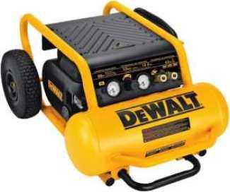 DEWALT Air Compressor (D55146)