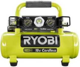 Ryobi 18-Volt ONE+